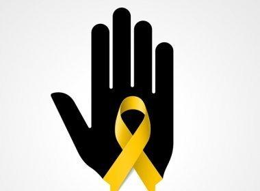Prevenção do suicídio: Iluminação do Elevador Lacerda e show do Psirico em programação