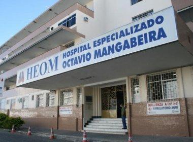 Hospital Octávio Mangabeira recebe palestra sobre esclerose múltipla
