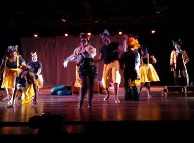 Apae oferece oficinas gratuitas de dança, música, teatro e artes visuais para adolescentes