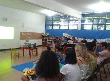 Projeto de acolhimento Familiar 'Brincando em Família' pede ajuda