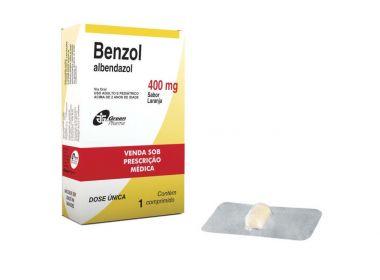 Medicamento contra vermes e parasitas tem lote interditado pela Anvisa