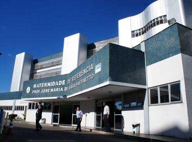 Médicos da Maternidade de Referência fazem paralisação por 48h
