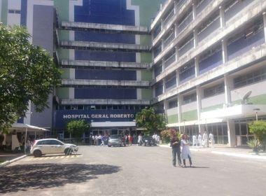 Treinamento de emergências cardiológicas para não-médicos acontece no Roberto Santos