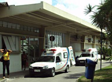 Governo autoriza reforma da emergência do Hospital Clériston Andrade