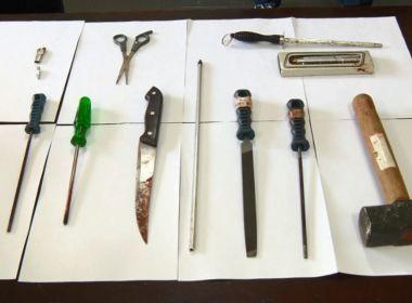 Homem morre após filho de 17 anos realizar traqueostomia com utensílios caseiros