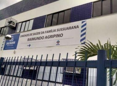 MP-BA apura irregularidades na USF de Sussuarana; SMS nega problemas