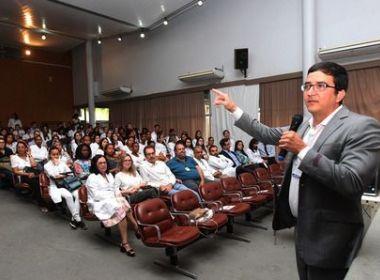 Hospital Roberto Santos lança  programa de transplantes de órgãos