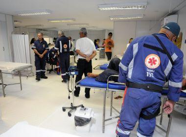 SMS registrou 515 atendimentos de saúde nos cinco dias do Festival Virada Salvador