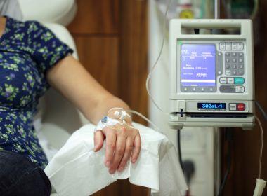 Ministério da Saúde pagará por fases da quimioterapia, não valor médio do tratamento