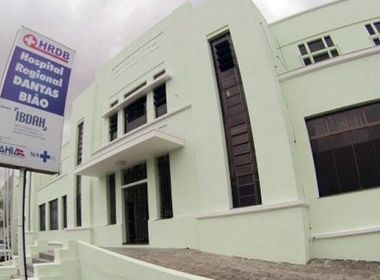Alagoinhas: Hospital Dantas Bião promove workshop sobre tratamento de feridas