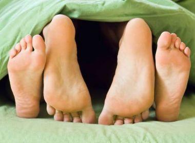 Fratura peniana: 'Papai e mamãe' é segunda posição sexual mais perigosa